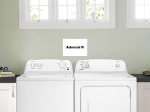 Admiral Appliance Repair Westfield